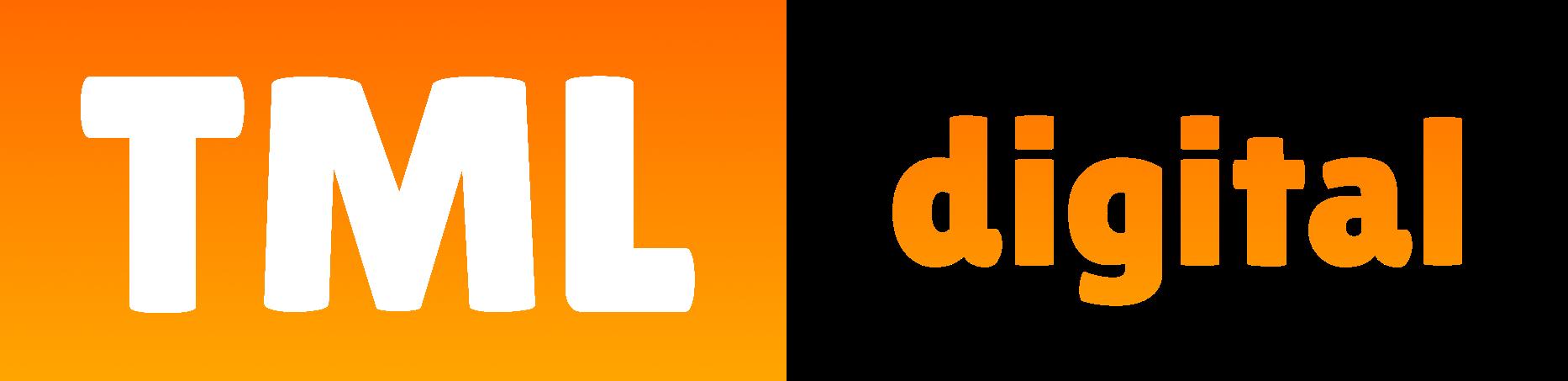 TML Digital Logo